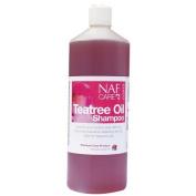Natural Animal Feeds NAF Teatree Oil Shampoo