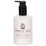 Noble Isle Body Lotion Rhubarb Rhubarb Hydrator 250ml