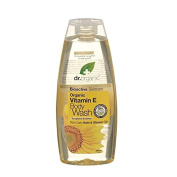Dr Organic Vitamin E Body Wash