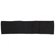 John Lewis Stretch Hair Band, Black