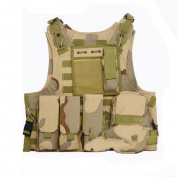 MM-Army fan amphibious vest tactical vest/waistcoat/vest/tactical equipment/war field vest , d