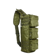 MM-Assault pack / tactical multifunction outdoor camouflage / tote / shoulder bag camouflage , a