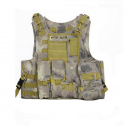 MM-Army fan amphibious vest tactical vest/waistcoat/vest/tactical equipment/war field vest , f