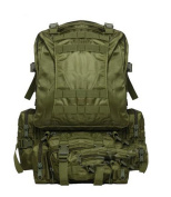 MM-Combo pack attack rucksack/backpack/bag of tactics/field Pack Camo outdoor Pack , f