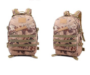 MM-Outdoor sports fan of Camo backpack/climbing/hiking bag/shoulder length l backpack/outsourcing , c