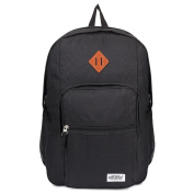 HFJ & YIE & H New Feature Design College School Backpack Casual Daypack Lightweight Backpacks with Large Capacity