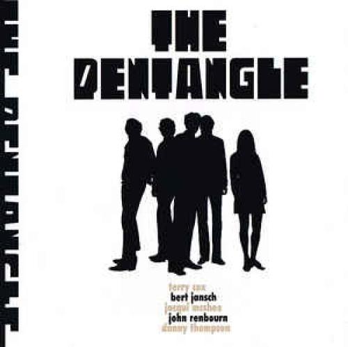 The Pentangle by Pentangle