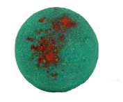 Bath Bomb 130ml Mermaid Blood Emerald Abyss
