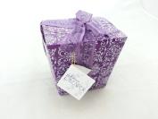 Sonoma Lavender Inc - Lavender Take-Out Box - Bath and Body Kit - Floral Purple