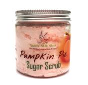 Pumpkin Pie Sugar Scrub, 300mls