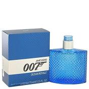 James Bond 007 Ocean Royale Eau de Toilette Spray - 70ml by James Bond