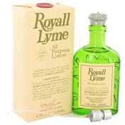 ROYALL LYME by Royall Fragrances All Purpose Lotion / Cologne 120ml for Men - 100% Authentic