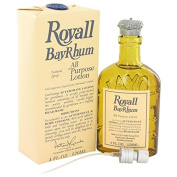 Royall Bay Rhum by Royall Fragrances All Purpose Lotion / Cologne with sprayer 120ml for Men