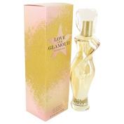 Love and Glamour by Jennifer Lopez Eau De Parfum Spray 70ml for Women - 100% Authentic