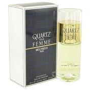 QUARTZ by Molyneux Eau De Parfum Spray 100ml for Women - 100% Authentic