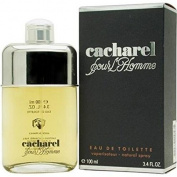 Cacharel Pour Homme by Cacharel 100ml 3.4oz EDT Spray by Verrakbel