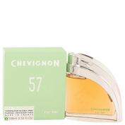 CHEVIGNON 57 by Jacques Bogart Eau De Toilette Spray 100ml for Women - 100% Authentic