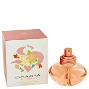 Shakira S Eau Florale by Shakira Eau De Toilette Spray 80ml for Women - 100% Authentic
