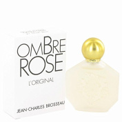 Ombre Rose by Brosseau Eau De Toilette Spray 30ml for Women - 100% Authentic
