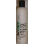 AfriCare Peppermint Conditioner with Tea Tree Oil 236ml by Africare