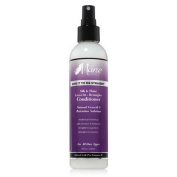 Mane Choice Give It To Me Straight Silk and Shine Leave-In Detangler Conditioner 240ml