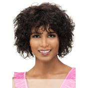 RHODE (Vivica A. Fox) - Remy Human Hair Full Wig in NATURAL