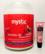 "Thermo Group Mystic Bovine Placenta Restructuring Intensive Mask 1040ml ""Free Starry Lip"""