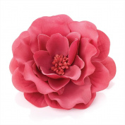 Divadoo Dusty Flower Hair Clip 12Cm Dusty Pink