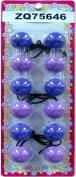 [TARA] Lovely and cute Ball Hair Accessories - 24MM by Tara