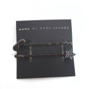 Marc by Marc Jacobs Mixed Mini Stars Bobby Pins - Hematite