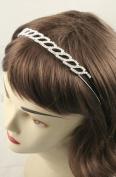 Chichi Gifts Crystal Tiara Headband Wedding Party Xmas