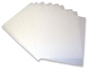 PACK OF 10 PRE CUT MICROWAVE KILN PAPER FOR FUSWORKS KILN