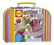 New ALEX Toys Craft My First Sewing Kit