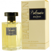 DE Balmain Eau De Toilette Spray for Women by Pierre Balmain, 50ml