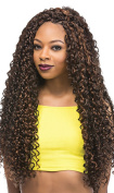 Bahamas Curl 60cm Braid (1B Off Black) - Outre X-Pression Synthetic Crochet Braiding Hair