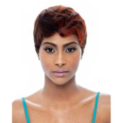 Janet Collection 100% Remy Human Hair Wig - MOMMY 4