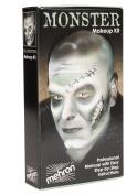 Mehron Premium Monster/Frankenstein Character Kit