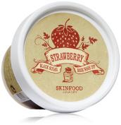 Skinfood Black Sugar Strawberry Mask, 210ml