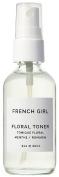 French Girl Organics - Organic / Vegan Floral Toner (Menthe / Romarin)