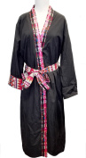 Fabulous Unisex Lightweight Spa Robe Wrap with Lining by Charlene