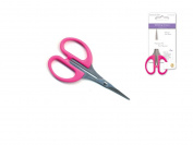 Forever In Time Precision-Pro Soft-Grip Detailing Scissor, 10cm