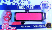 Face Paint - Red (Net WT 5ml - 6G).