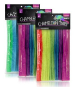Chameleon Tails Pipe Cleaners/Chenille Stems