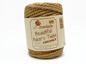 Beautiful Chunky Gold Sparkle 20m Spool of Baker's Twine by James Lever 'Everlasto'