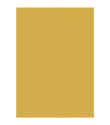 Teresa Collins Honeycomb Embossing folder by Craftwell