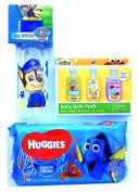 Paw Patrol 270ml Baby Bottle Featuring Chase