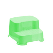 Bhbuy Child Stepping Stool with Removable Non-Slip Caps Rubber Grips for Kids Bathroom or Toddler Toilet Training