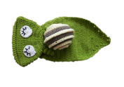 Baby Box Newborn Infant Photography Cloting Outfit Props,Snail