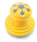 yellow toy, 9go