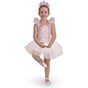 Melissa & Doug Ballerina Role Play Costume Set Thank you to all the patrons We hope that he has gained the trust from you again the next time the service